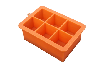 Kubestix GEN2 Ice Cube Tray - Two Products in One